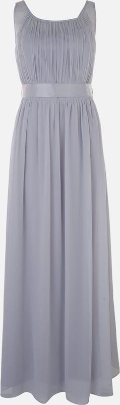 Robe Gris Dorothy En Curve De Soirée Clair 'natalie' Perkins MUzpVS