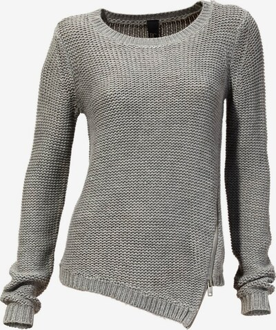 heine Sweater in mottled grey, Item view