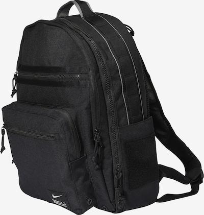 Sportinis krepšys 'Utility Power' iš NIKE , spalva - juoda, Prekių apžvalga