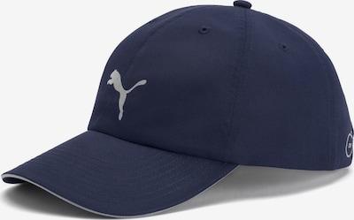 PUMA Cap 'Running III' in dunkelblau, Produktansicht