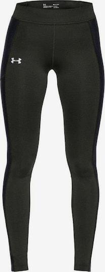 UNDER ARMOUR Leggings ' COLDGEAR RUN TIGHT ' in schwarz, Produktansicht