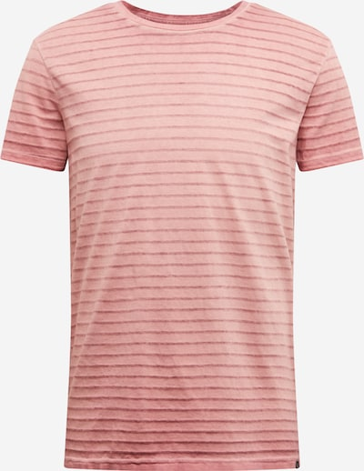 Marc O'Polo Shirt in rosa, Produktansicht