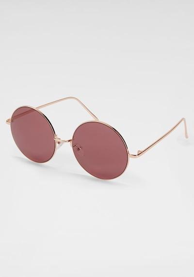 J. Jayz Sonnenbrille in rosa, Produktansicht