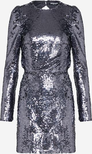 Fashion Union Kleid 'RANDO' in silber, Produktansicht