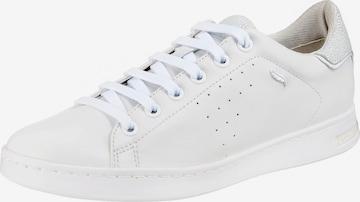 GEOX Sneakers 'Jaysen' in White