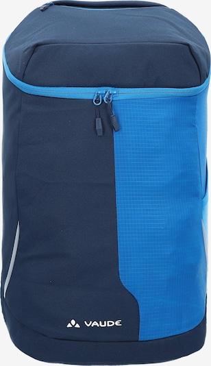 VAUDE Sportrugzak 'Tecoday III' in de kleur Marine / Royal blue/koningsblauw: Vooraanzicht