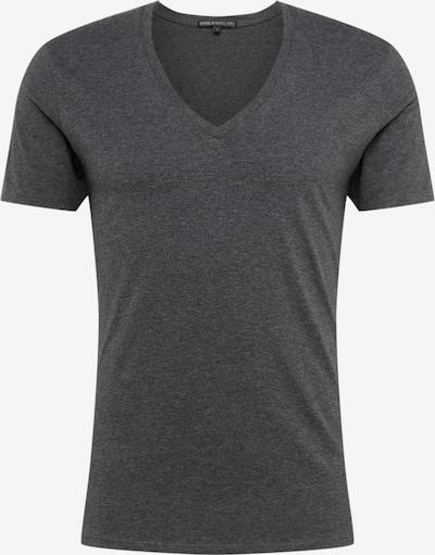 Maglietta 'Quentin' DRYKORN di colore grigio scuro, Visualizzazione prodotti