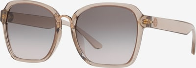 Tory Burch Sonnenbrille in transparent, Produktansicht
