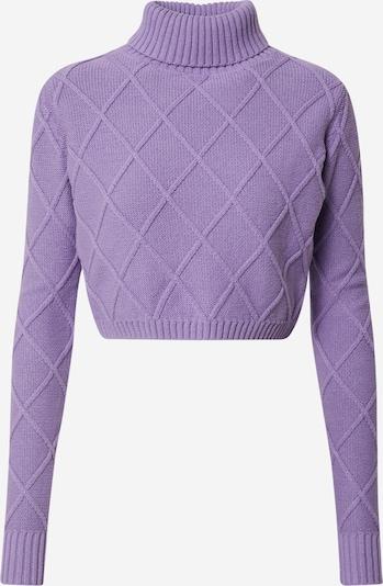 Pepe Jeans Sweter 'Dua Lipa TIFF' w kolorze fioletowym, Podgląd produktu