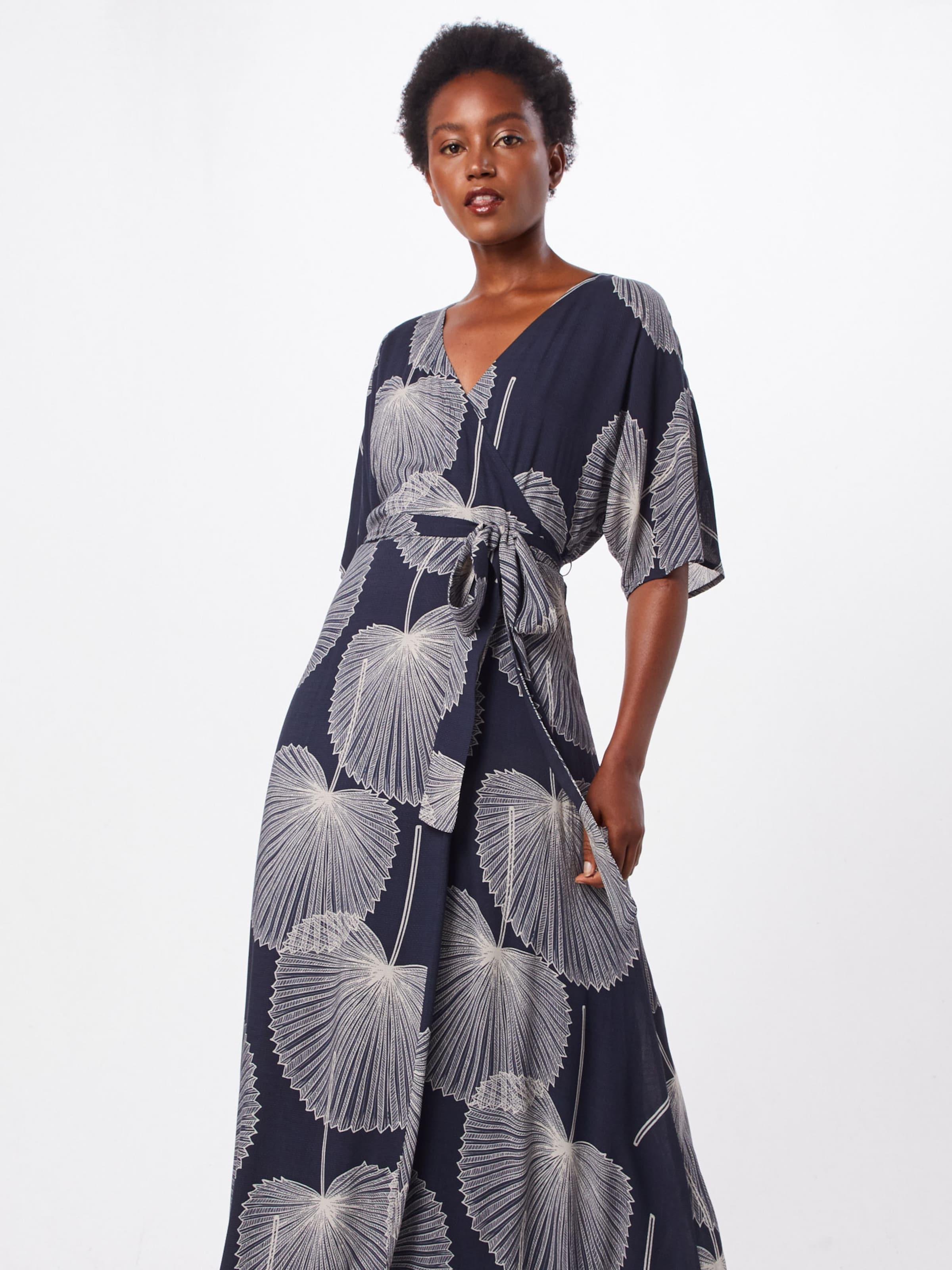 Robe Bleu Esprit Foncé Collection D'été En Y2D9WEHI
