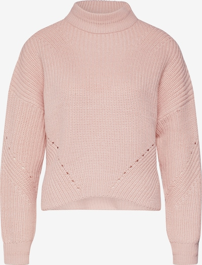 ONLY Pullover 'RILEY' in rosa, Produktansicht