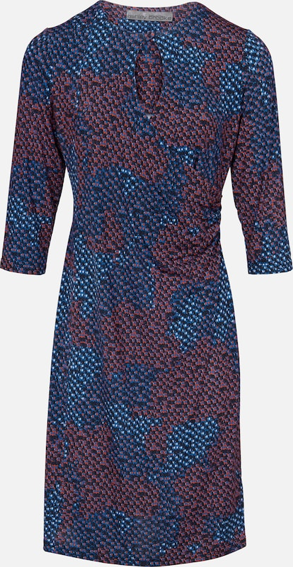 Bleu En Robe MarineRouge Heine dCxsthBQr