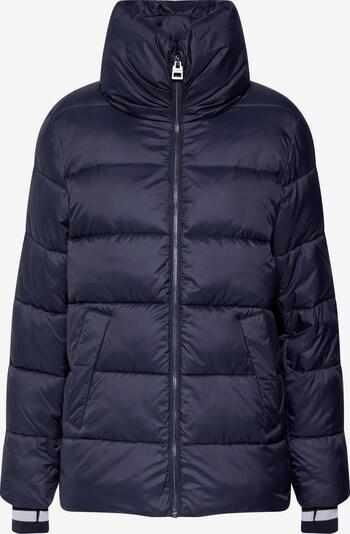 ESPRIT Winterjas '3M Thinsulate' in de kleur Zwart, Productweergave