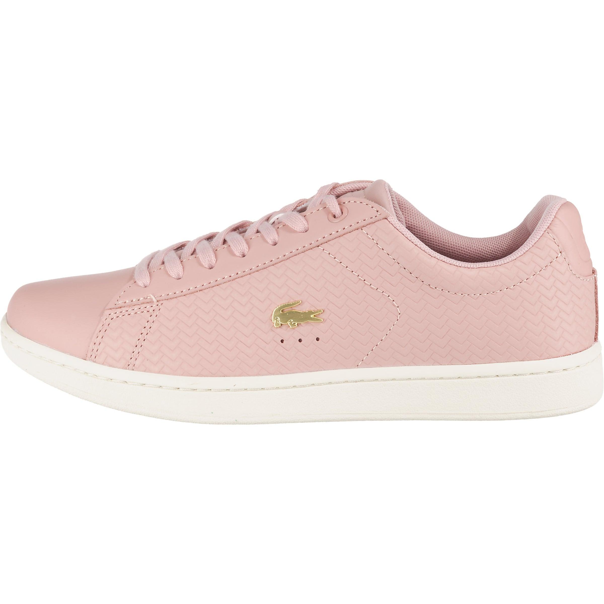 Sneaker In Lacoste Sneaker 'carnaby' Rosa Lacoste In 'carnaby' eD29YIWEH