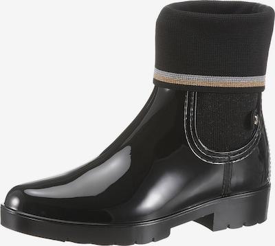 TOMMY HILFIGER Regenlaarzen 'Olaya 2V' in de kleur Zwart, Productweergave