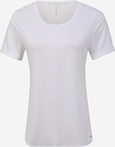 Marika Funkcionalna majica | bela barva, Prikaz izdelka