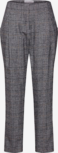 Native Youth Hose 'ALBION PANT' in grau, Produktansicht