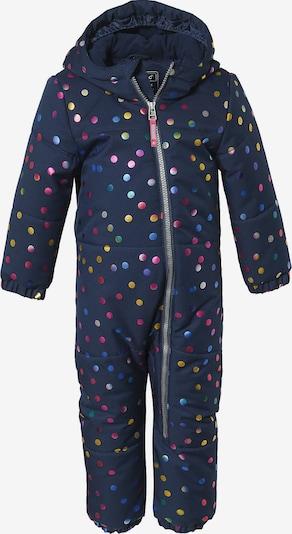 myToys-COLLECTION Anzug in nachtblau / mischfarben, Produktansicht