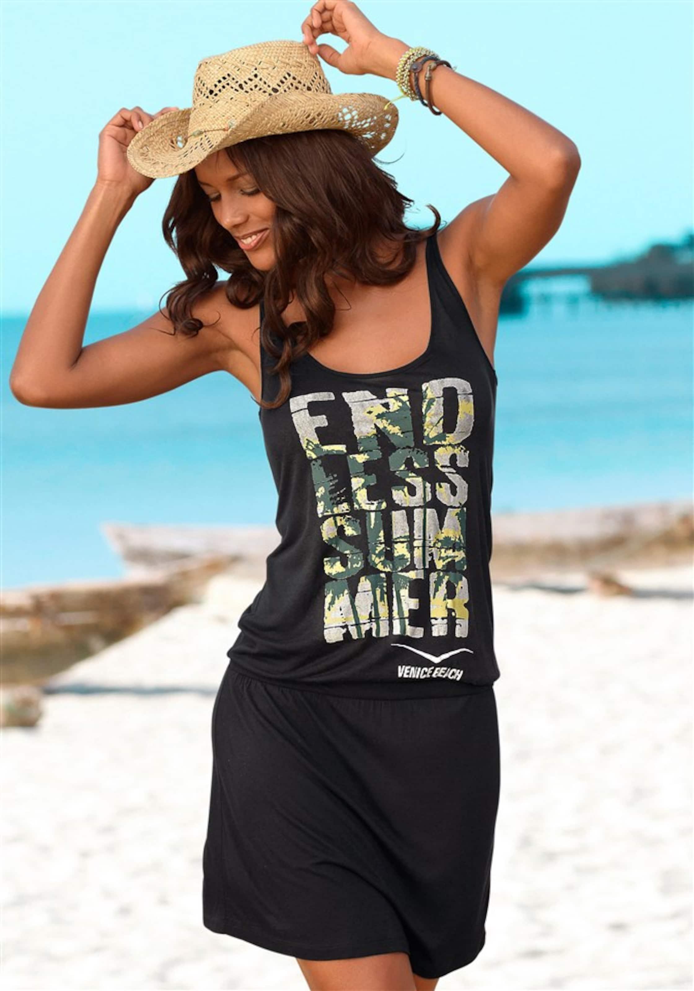 VENICE BEACH Strandkleid Billig Verkauf Ausgezeichnet Rabatt Billigsten Billig Sehr Billig x1xUyVV