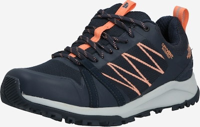THE NORTH FACE Wanderschuh in navy, Produktansicht