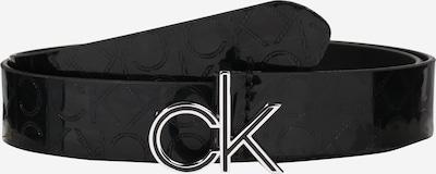 Calvin Klein Opasky - čierna, Produkt