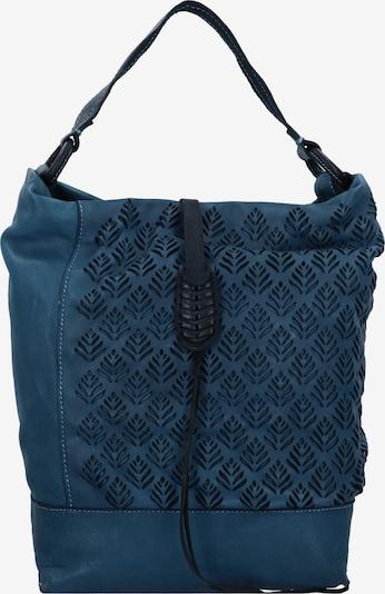 Caterina Lucchi Tasche in dunkelblau, Produktansicht