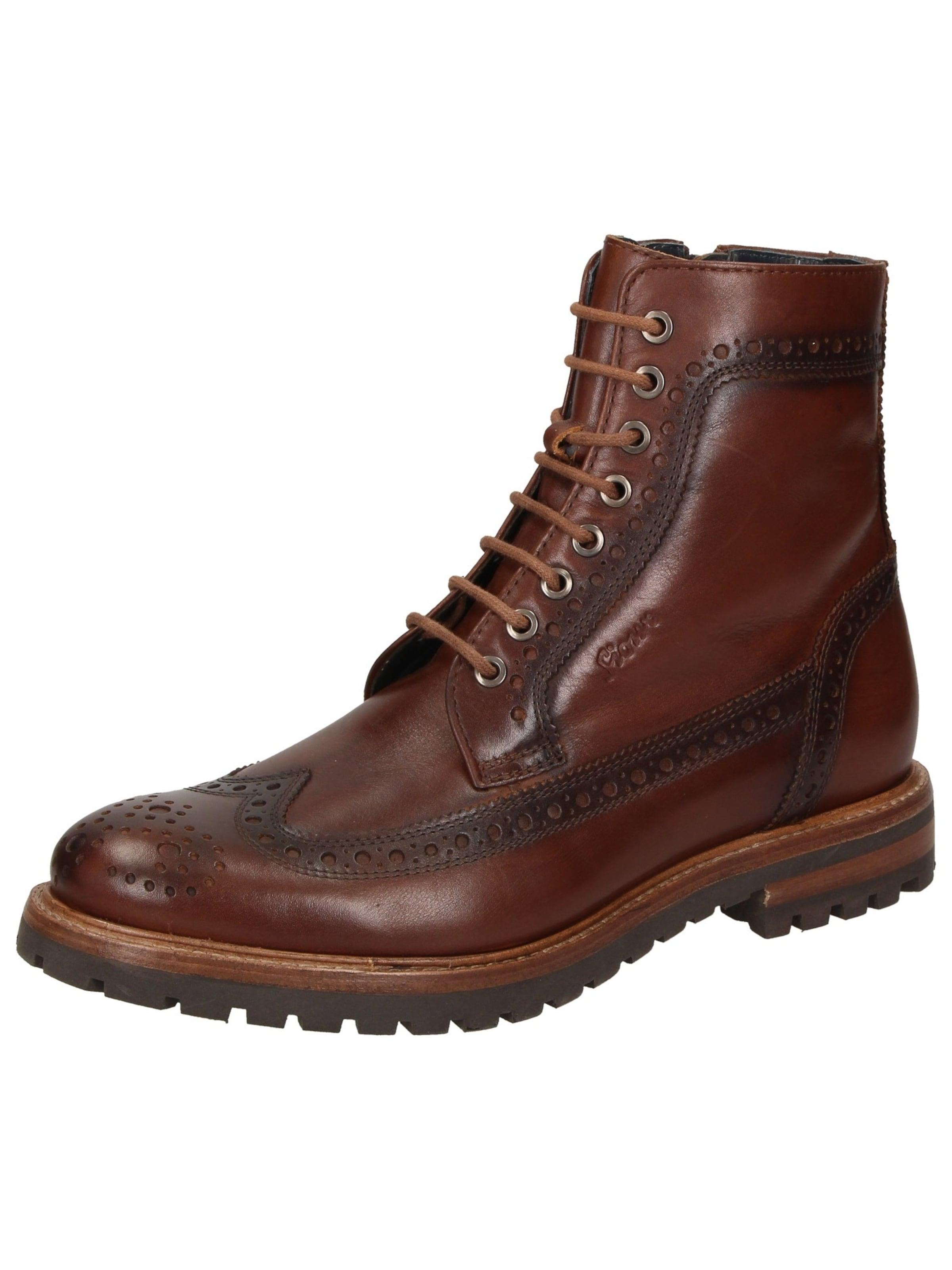 SIOUX Stiefelette Endreso Verschleißfeste billige Schuhe