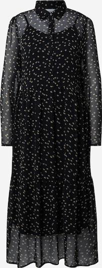 ICHI Košulja haljina 'Betty' u crna, Pregled proizvoda