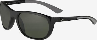 Ray-Ban Saulesbrilles pieejami melns, Preces skats