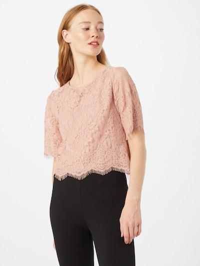 Bluză 'VANIRA' VILA pe roz, Vizualizare model