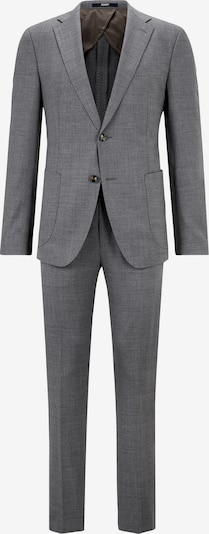 JOOP! Anzug ' Hustle-Bax ' in graumeliert, Produktansicht