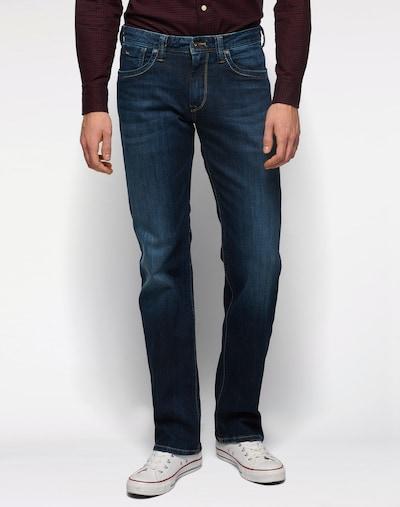 Pepe Jeans Jeans in dunkelblau, Modelansicht
