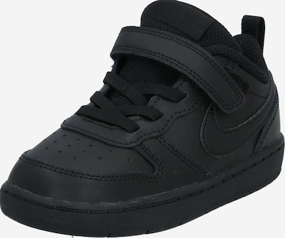 Nike Sportswear Sneakers 'Court Borough Low 2' in de kleur Zwart, Productweergave