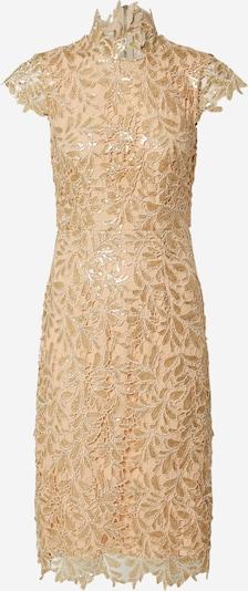 Forever Unique Kleid 'RIVET' in gold, Produktansicht