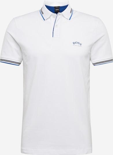 BOSS ATHLEISURE T-Shirt 'Paul' en blanc, Vue avec produit