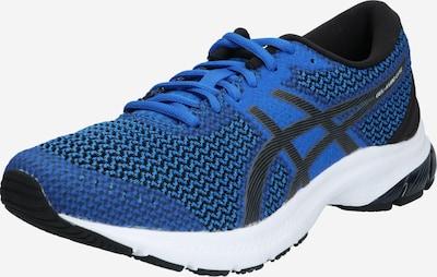 ASICS Sport-Schuhe 'GEL-KUMO LYTE MX' in dunkelblau / weiß, Produktansicht