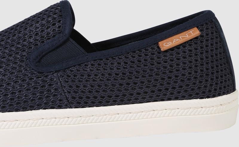 Haltbare Mode Schuhe billige Schuhe GANT | Slipper 'Viktor' Schuhe Mode Gut getragene Schuhe 4476d3