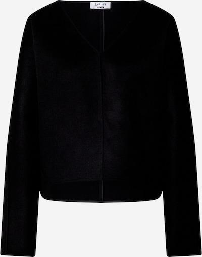 LeGer by Lena Gercke Trui 'Antonia' in de kleur Zwart, Productweergave