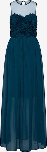 APART Večerna obleka | smaragd barva, Prikaz izdelka