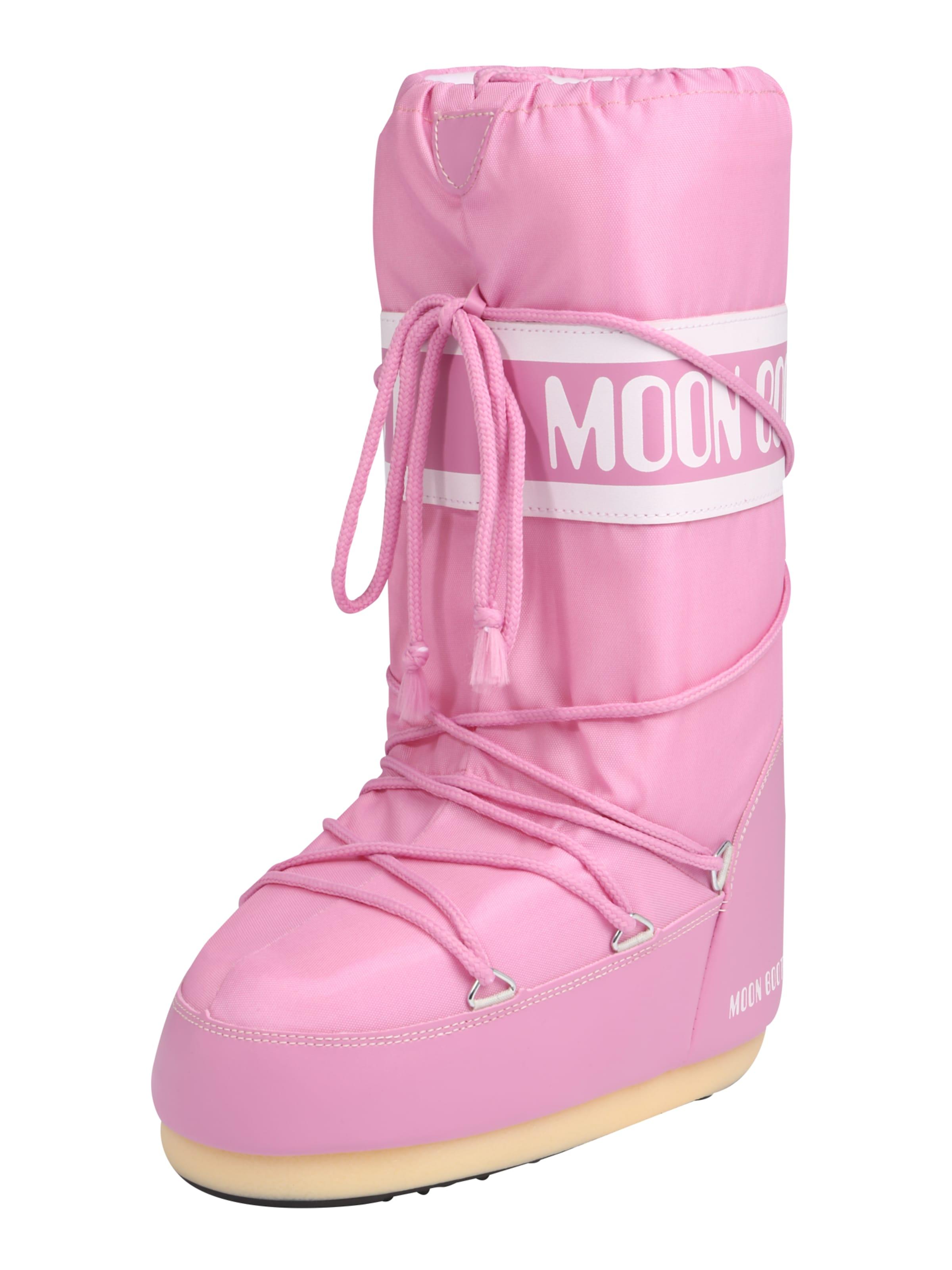 MOON BOOT | Snowboots  Nylon