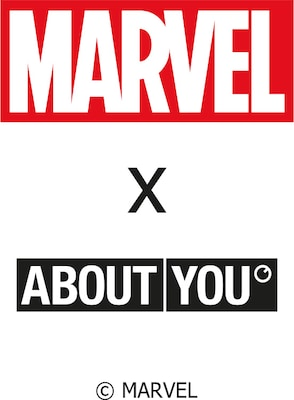 ABOUT YOU x MARVEL