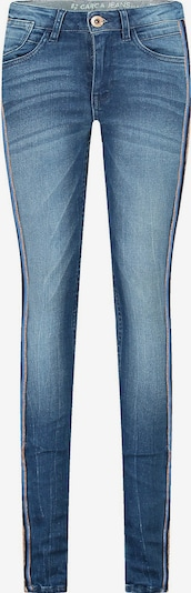 GARCIA Jeans in blue denim: Frontalansicht