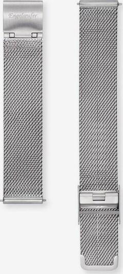 Engelsrufer Uhrenarmband 'Erwab-14-MS' in silber, Produktansicht