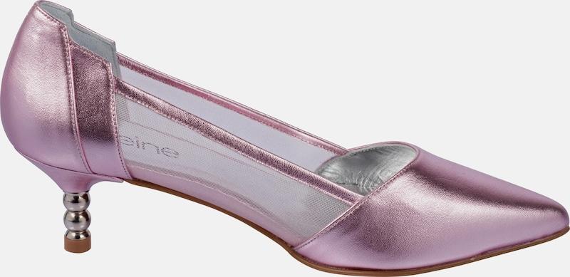 Haltbare Mode billige Schuhe heine       Pumps Schuhe Gut getragene Schuhe 371019