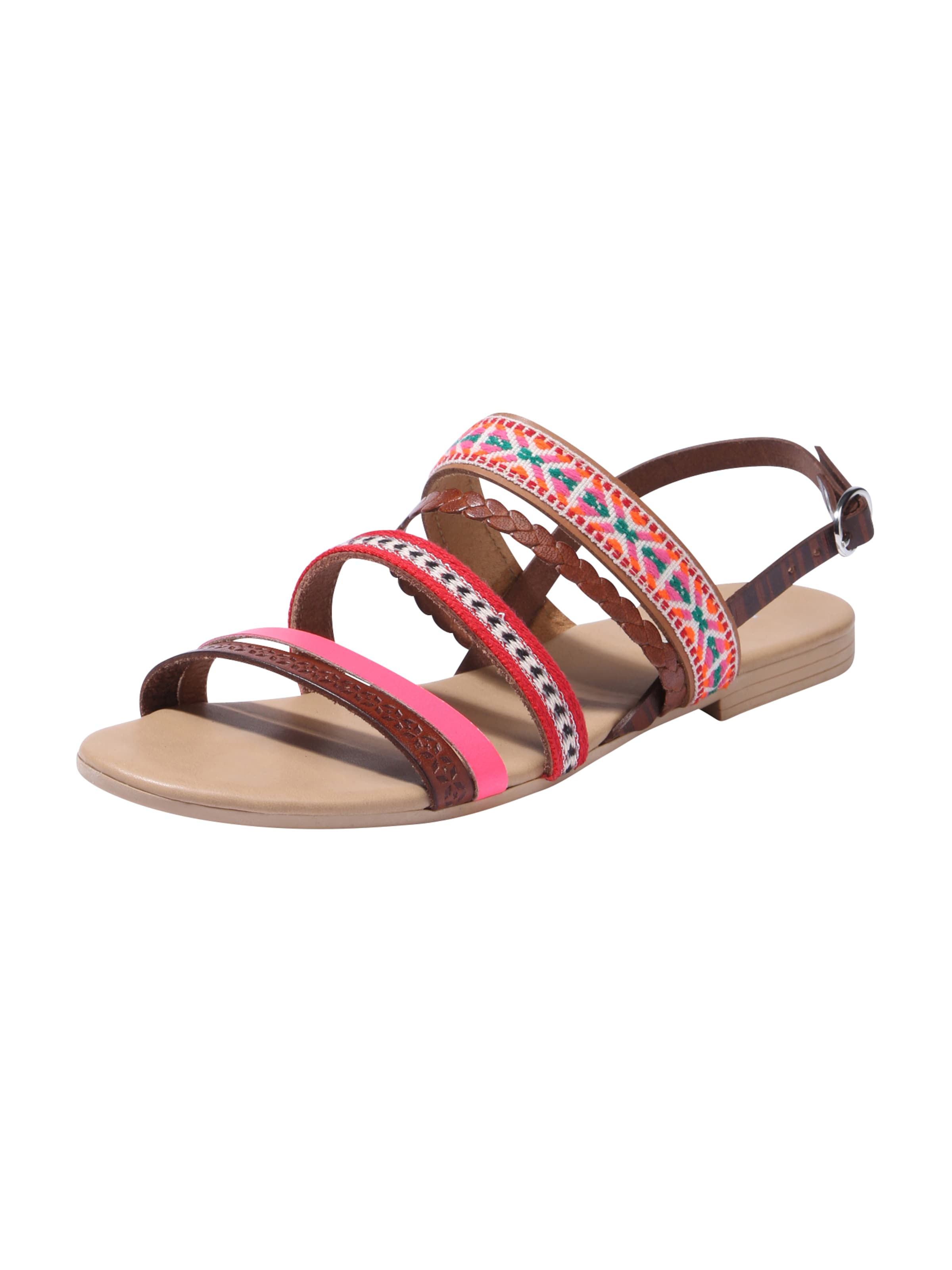 ABOUT YOU Sandalen  REBECCA