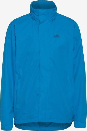 CMP Regenjacke in blau, Produktansicht