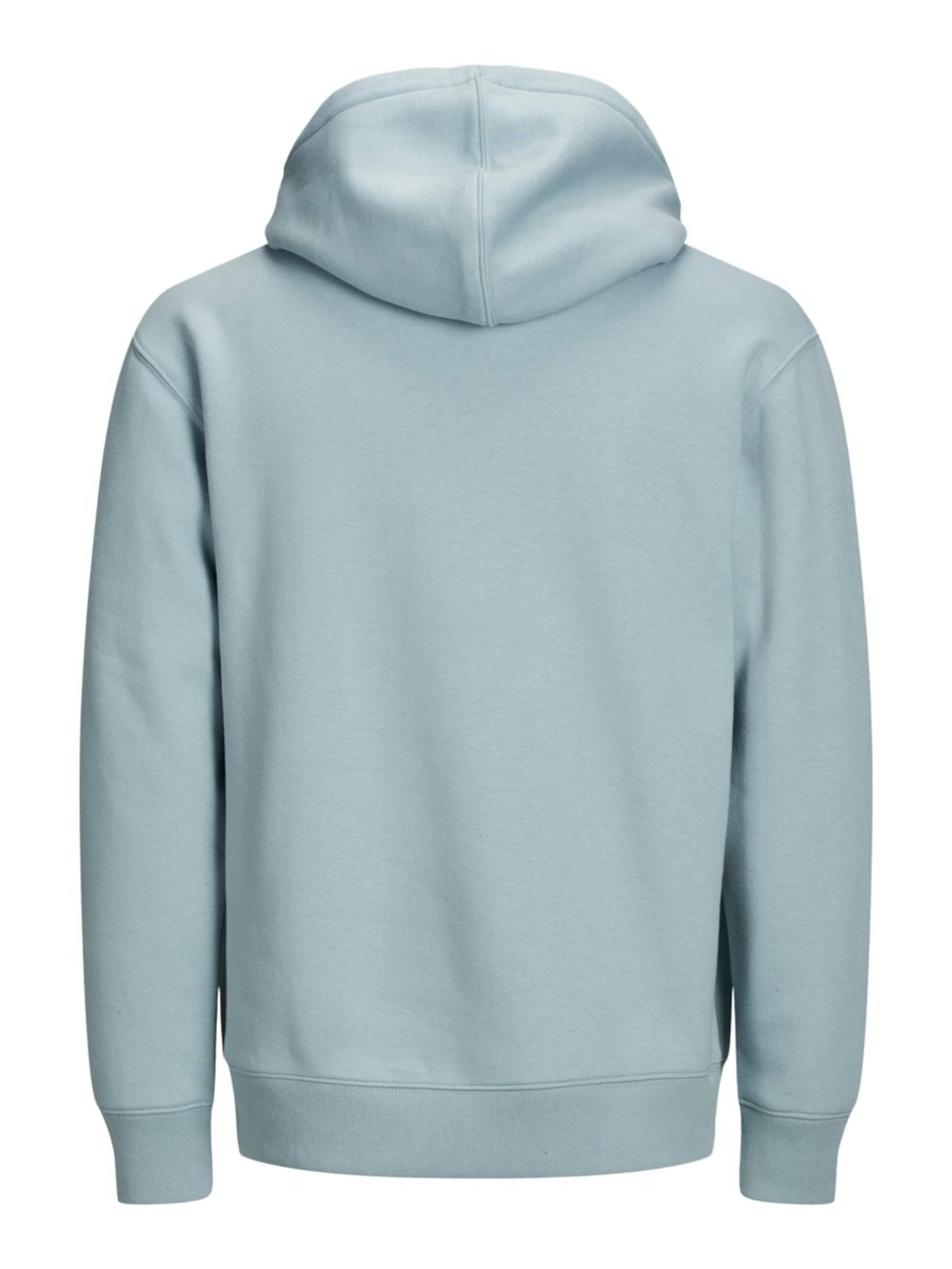 Pastellblau `soft` Jackamp; Sweatshirt Jones In WEDI2Y9eH