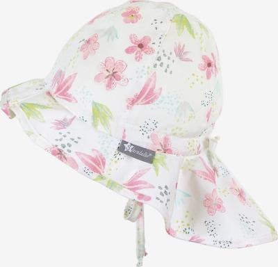 STERNTALER Müts valge: Eestvaade