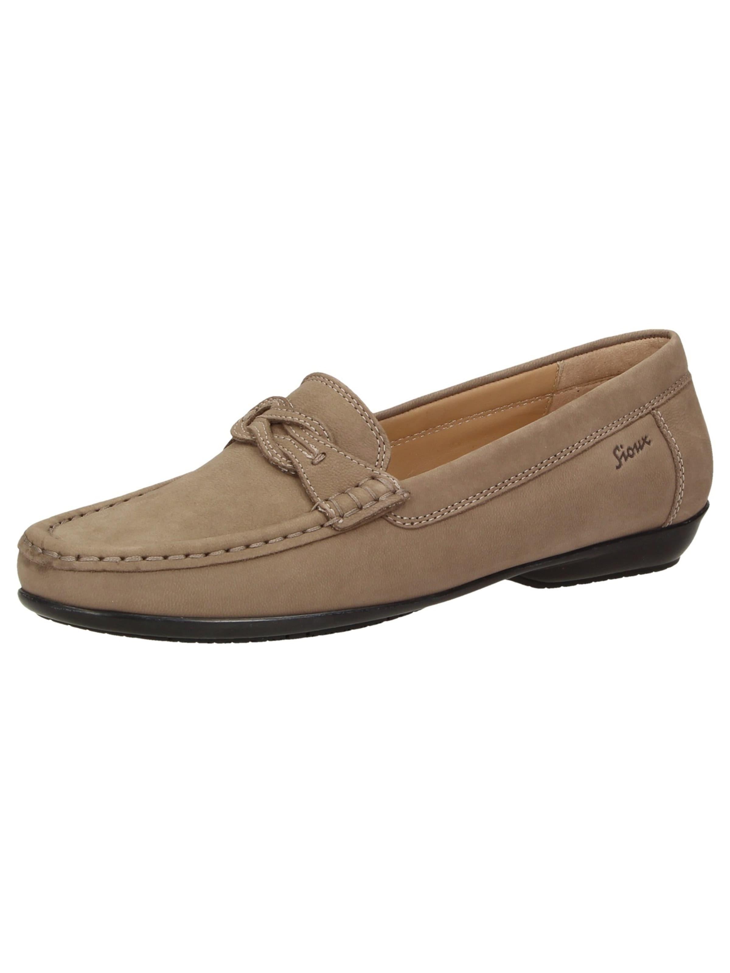SIOUX Slipper Cosetta Verschleißfeste billige Schuhe