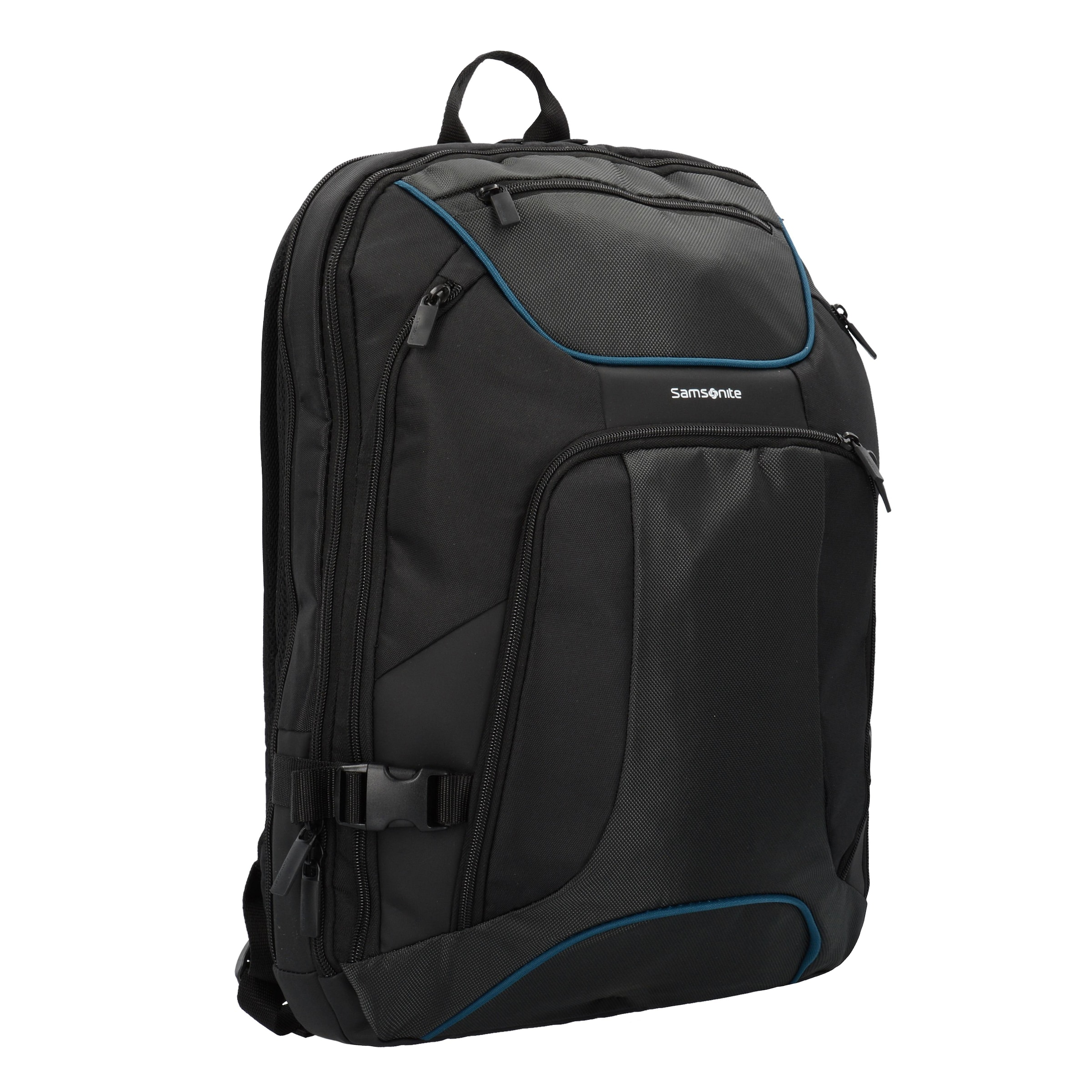 Samsonite Schwarz Business 'kleur' In Rucksack lKF1Jc